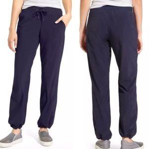 Athleta Blue Midtown Trouser Size 6